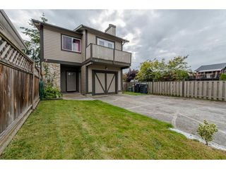 Photo 1: 167 SPRINGFIELD Drive in Langley: Aldergrove Langley House for sale : MLS®# R2137611
