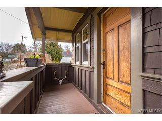Photo 2: 3136 Highview St in VICTORIA: Vi Mayfair House for sale (Victoria)  : MLS®# 750859