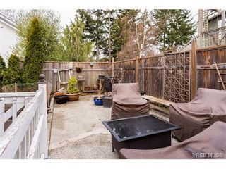 Photo 19: 3136 Highview St in VICTORIA: Vi Mayfair House for sale (Victoria)  : MLS®# 750859