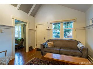 Photo 4: 3136 Highview St in VICTORIA: Vi Mayfair House for sale (Victoria)  : MLS®# 750859