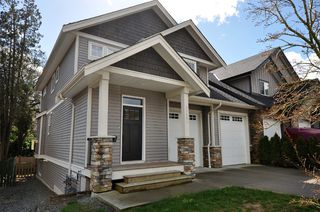 Photo 15: 33592 2 Avenue in Mission: Mission BC House 1/2 Duplex for sale : MLS®# R2153491