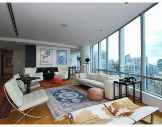 Photo 5: 2801 837 West HASTINGS Street in TERMINAL CITY CLUB: Home for sale : MLS®# V810309
