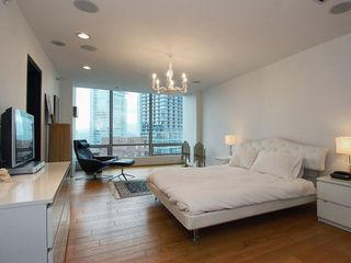 Photo 17: 2801 837 West HASTINGS Street in TERMINAL CITY CLUB: Home for sale : MLS®# V810309