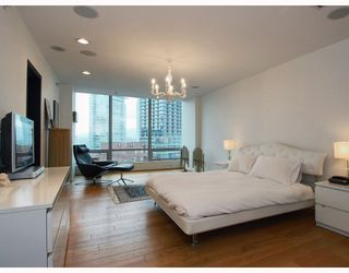 Photo 9: 2801 837 West HASTINGS Street in TERMINAL CITY CLUB: Home for sale : MLS®# V810309