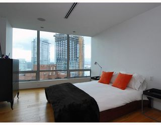 Photo 11: 2801 837 West HASTINGS Street in TERMINAL CITY CLUB: Home for sale : MLS®# V810309