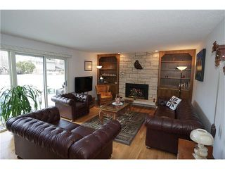 Photo 11: 655 WILDERNESS Drive SE in Calgary: Willow Park House for sale : MLS®# C4110942