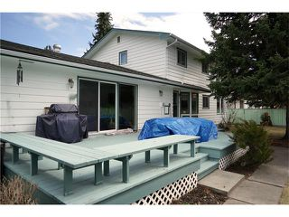 Photo 4: 655 WILDERNESS Drive SE in Calgary: Willow Park House for sale : MLS®# C4110942