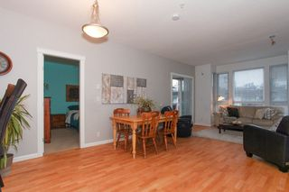 Photo 6: 304 14 E ROYAL AVENUE in New Westminster: Fraserview NW Condo for sale : MLS®# R2133443