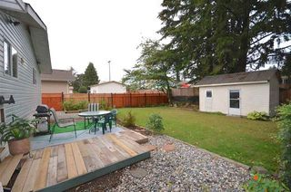 Photo 3: 8870 EDWARD Street in Chilliwack: Chilliwack W Young-Well House for sale : MLS®# R2168979