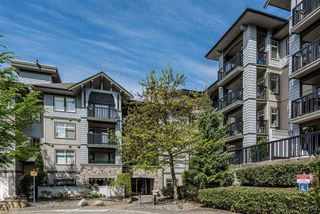 Photo 2: 105 2988 SILVER SPRINGS BOULEVARD in Coquitlam: Westwood Plateau Condo for sale : MLS®# R2165302
