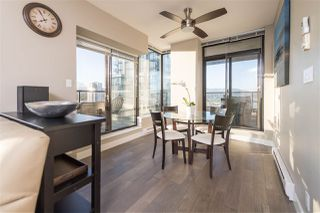 Photo 5: 1803 11 E ROYAL AVENUE in New Westminster: Fraserview NW Condo for sale : MLS®# R2170064