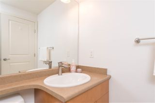 Photo 15: 1803 11 E ROYAL AVENUE in New Westminster: Fraserview NW Condo for sale : MLS®# R2170064