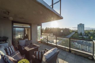 Photo 17: 1803 11 E ROYAL AVENUE in New Westminster: Fraserview NW Condo for sale : MLS®# R2170064