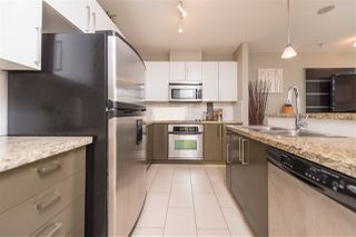 Photo 7: 1803 11 E ROYAL AVENUE in New Westminster: Fraserview NW Condo for sale : MLS®# R2170064