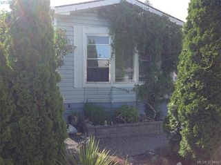 Photo 2: 8 1536 Middle Rd in VICTORIA: VR Glentana Manufactured Home for sale (View Royal)  : MLS®# 762111