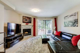 """Photo 3: 8143 LAVAL Place in Vancouver: Champlain Heights Townhouse for sale in """"Cartier Place"""" (Vancouver East)  : MLS®# R2188408"""