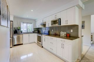 """Photo 7: 8143 LAVAL Place in Vancouver: Champlain Heights Townhouse for sale in """"Cartier Place"""" (Vancouver East)  : MLS®# R2188408"""