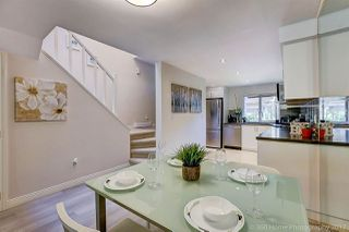 """Photo 5: 8143 LAVAL Place in Vancouver: Champlain Heights Townhouse for sale in """"Cartier Place"""" (Vancouver East)  : MLS®# R2188408"""