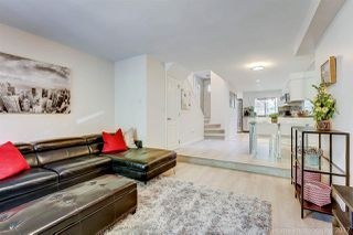 """Photo 4: 8143 LAVAL Place in Vancouver: Champlain Heights Townhouse for sale in """"Cartier Place"""" (Vancouver East)  : MLS®# R2188408"""