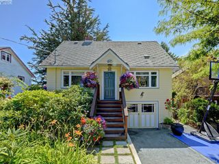 Photo 1: 87 W Maddock Ave in VICTORIA: SW Gorge Single Family Detached for sale (Saanich West)  : MLS®# 765555