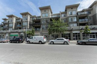 Photo 1: 317 10180 153RD Street in Surrey: Guildford Condo for sale (North Surrey)  : MLS®# R2192016