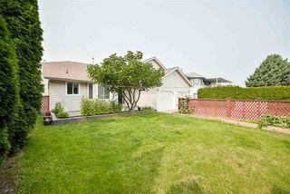 Photo 19: 12258 203 Street in Maple Ridge: Northwest Maple Ridge House for sale : MLS®# R2195768