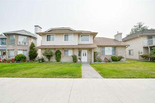 Photo 1: 12258 203 Street in Maple Ridge: Northwest Maple Ridge House for sale : MLS®# R2195768