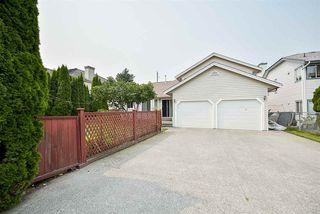 Photo 20: 12258 203 Street in Maple Ridge: Northwest Maple Ridge House for sale : MLS®# R2195768