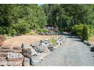 Main Photo: 7412 ROCKWELL Place: Harrison Hot Springs House for sale : MLS®# R2196770