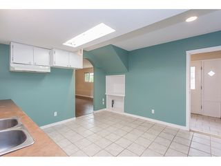 "Photo 18: 7743 SANDPIPER Drive in Mission: Mission BC House for sale in ""West Heights"" : MLS®# R2198601"