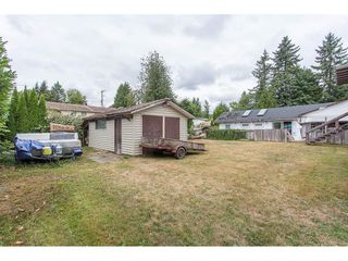 "Photo 20: 7743 SANDPIPER Drive in Mission: Mission BC House for sale in ""West Heights"" : MLS®# R2198601"