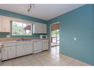 "Photo 7: 7743 SANDPIPER Drive in Mission: Mission BC House for sale in ""West Heights"" : MLS®# R2198601"