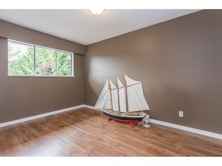 "Photo 12: 7743 SANDPIPER Drive in Mission: Mission BC House for sale in ""West Heights"" : MLS®# R2198601"