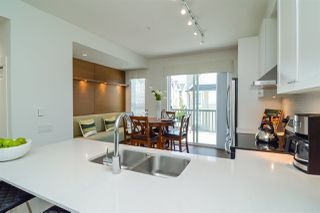 "Photo 11: 2 8438 207A Street in Langley: Willoughby Heights Townhouse for sale in ""YORK By Mosaic"" : MLS®# R2199023"