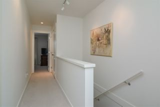 "Photo 20: 2 8438 207A Street in Langley: Willoughby Heights Townhouse for sale in ""YORK By Mosaic"" : MLS®# R2199023"