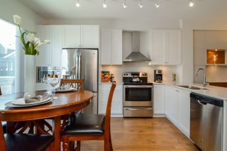 "Photo 12: 2 8438 207A Street in Langley: Willoughby Heights Townhouse for sale in ""YORK By Mosaic"" : MLS®# R2199023"