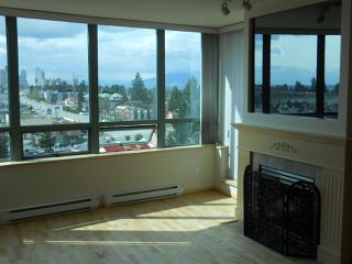 Photo 13: 805 6611 SOUTHOAKS CRESCENT in Burnaby: Highgate Condo for sale (Burnaby South)  : MLS®# R2156416