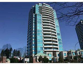 Photo 17: 805 6611 SOUTHOAKS CRESCENT in Burnaby: Highgate Condo for sale (Burnaby South)  : MLS®# R2156416