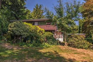 Photo 9: 1745 PALMERSTON Avenue in West Vancouver: Ambleside House for sale : MLS®# R2202036