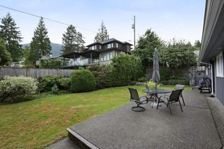 Photo 20: 958 DEVON Road in North Vancouver: Forest Hills NV House for sale : MLS®# R2205971
