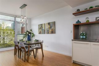 "Photo 4: 605 36 WATER Street in Vancouver: Downtown VW Condo for sale in ""TERMINUS"" (Vancouver West)  : MLS®# R2207222"