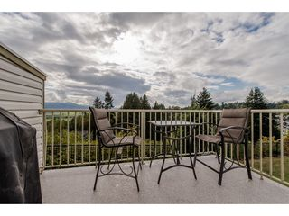 "Photo 13: 58 35287 OLD YALE Road in Abbotsford: Abbotsford East Townhouse for sale in ""The Falls"" : MLS®# R2213567"