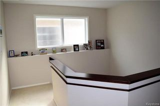 Photo 13: 417 Sage Creek Boulevard in Winnipeg: Sage Creek Residential for sale (2K)  : MLS®# 1727300