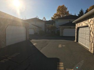 "Photo 1: 116 7156 121 Street in Surrey: West Newton Townhouse for sale in ""GLENWOOD VILLAGE"" : MLS®# R2214423"