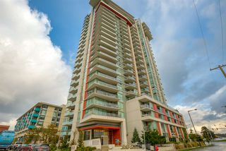 "Photo 1: 2203 1550 FERN Street in North Vancouver: Lynnmour Condo for sale in ""BEACON AT SEYLYNN VILLAGE"" : MLS®# R2214933"