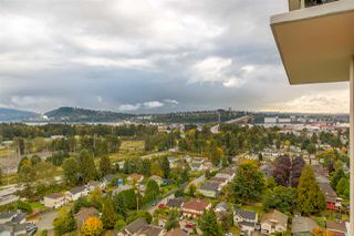 "Photo 16: 2203 1550 FERN Street in North Vancouver: Lynnmour Condo for sale in ""BEACON AT SEYLYNN VILLAGE"" : MLS®# R2214933"