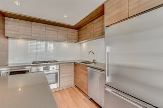 "Photo 14: 2203 1550 FERN Street in North Vancouver: Lynnmour Condo for sale in ""BEACON AT SEYLYNN VILLAGE"" : MLS®# R2214933"