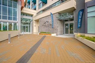 "Photo 19: 2203 1550 FERN Street in North Vancouver: Lynnmour Condo for sale in ""BEACON AT SEYLYNN VILLAGE"" : MLS®# R2214933"