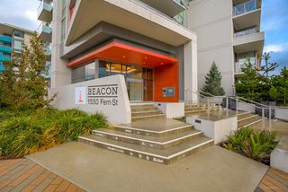 "Photo 3: 2203 1550 FERN Street in North Vancouver: Lynnmour Condo for sale in ""BEACON AT SEYLYNN VILLAGE"" : MLS®# R2214933"