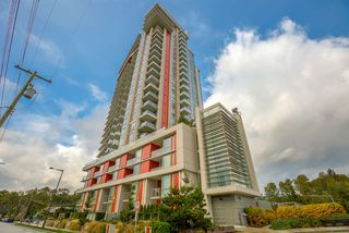 "Photo 2: 2203 1550 FERN Street in North Vancouver: Lynnmour Condo for sale in ""BEACON AT SEYLYNN VILLAGE"" : MLS®# R2214933"